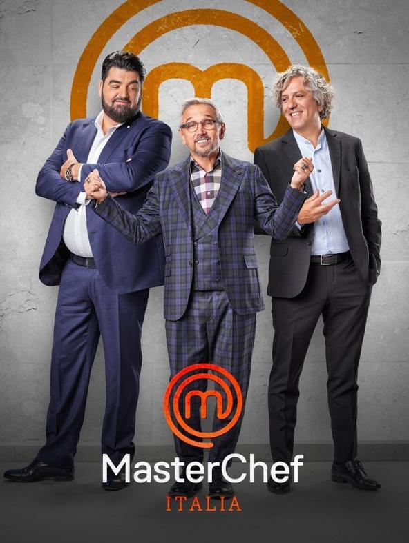 MasterChef Italia -  - 1^TV