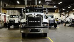 I camion Mack