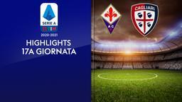 Fiorentina - Cagliari