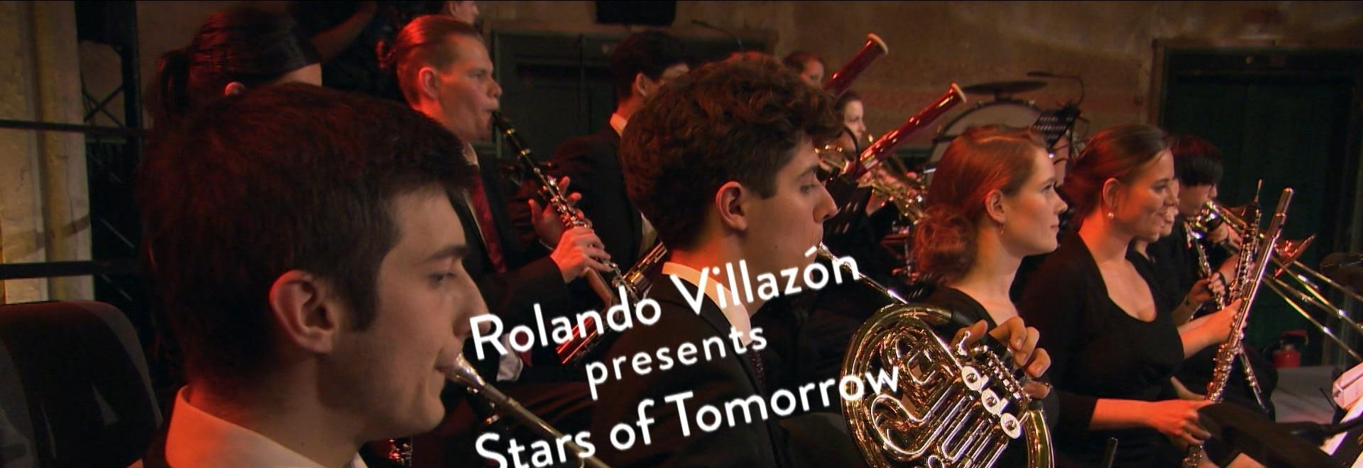 Le stelle di domani