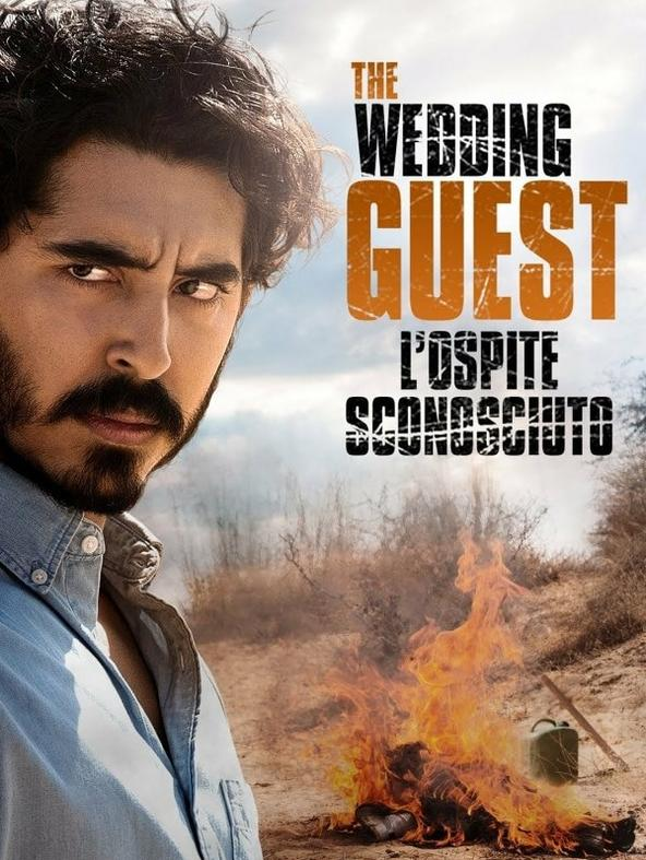 The Wedding Guest - L'ospite sconosciuto
