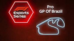 Pro GP of Brazil