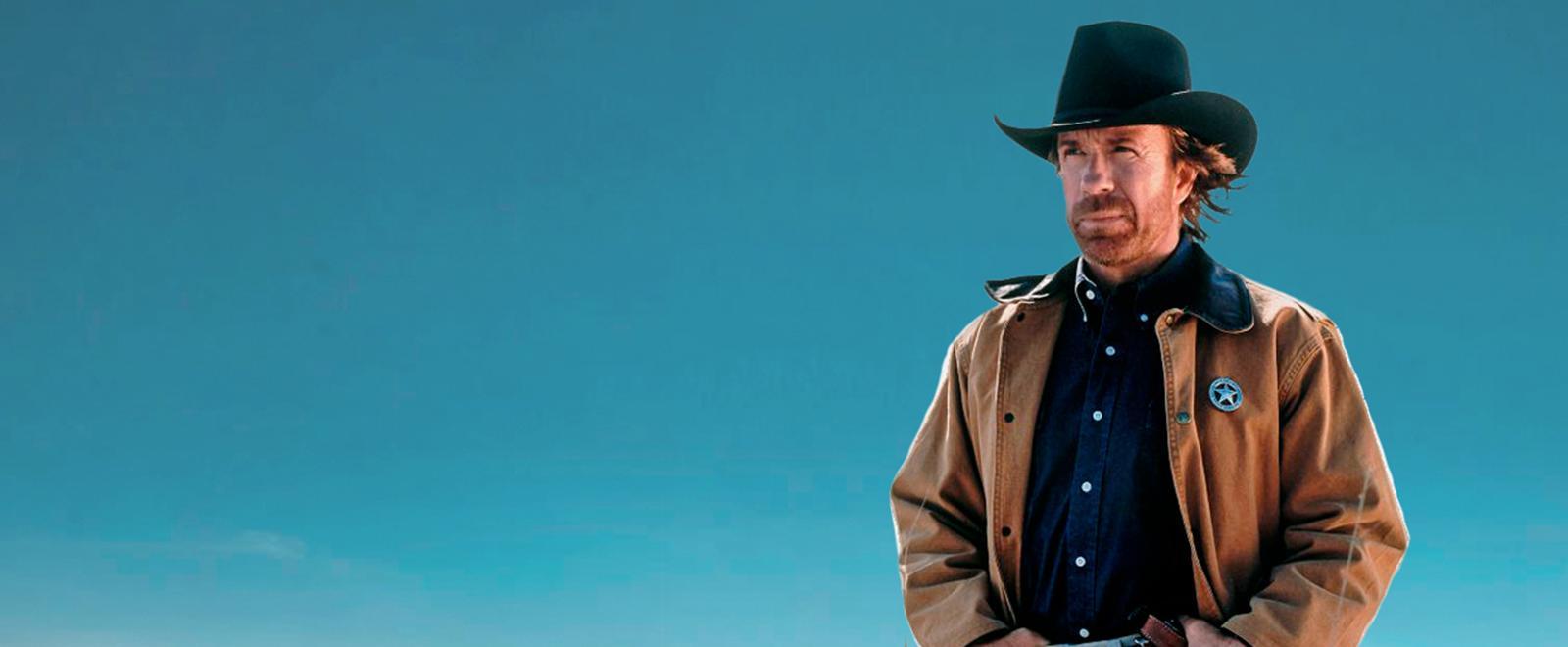 Walker Texas Ranger