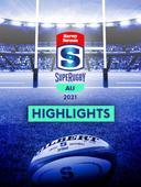 Highlights Super Rugby Australia