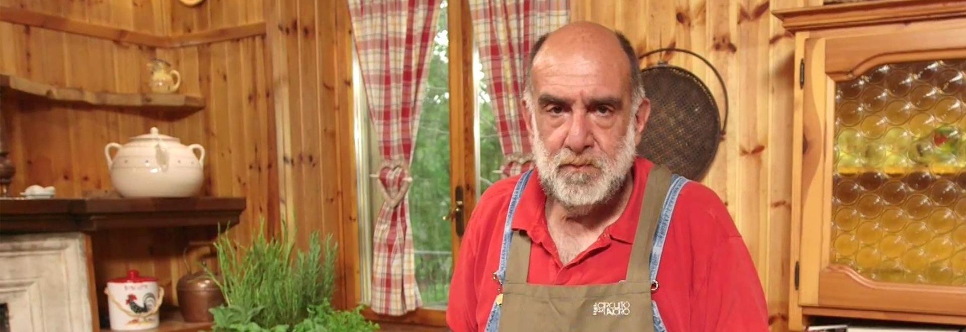 Giorgione: orto e cucina - Umbria