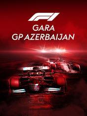GP Azerbaijan. Gara