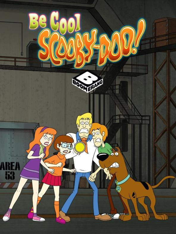 S1 Ep24 - Be Cool Scooby-Doo!