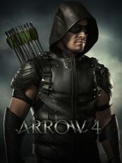 S4 Ep8 - Arrow