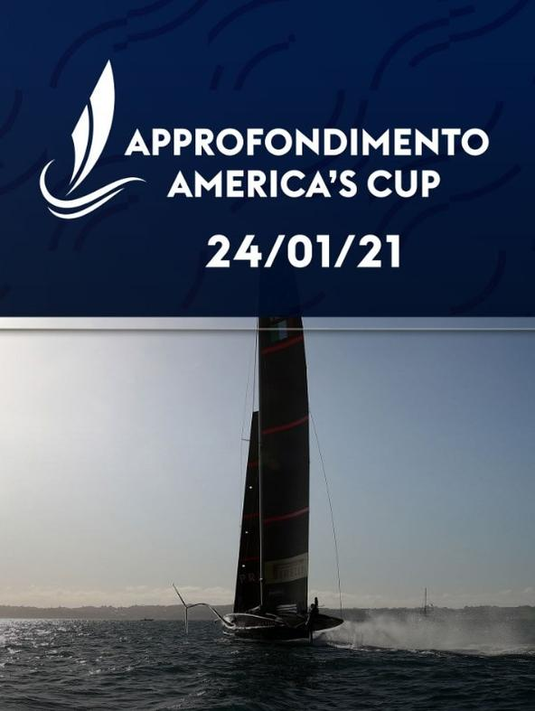 Approfondimento America's Cup