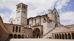 Assisi e la Basilica di San Francesco