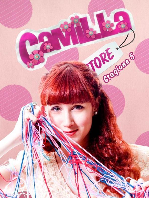 Camilla Store Best Friends