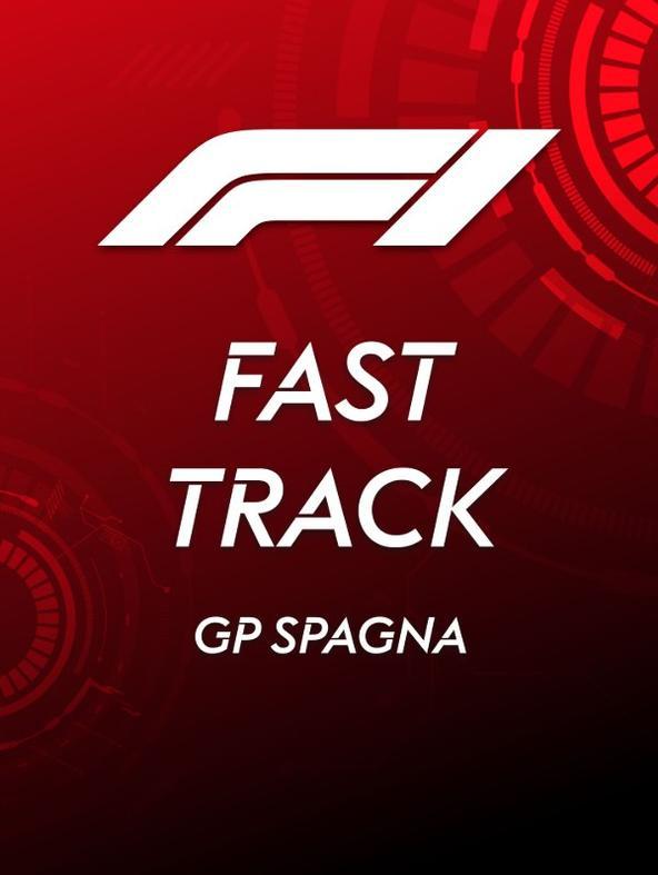 S2021 Ep4 - F1 Fast Track: GP Spagna