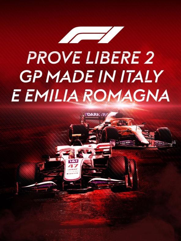 GP Made in Italy e Emilia Romagna. PL2