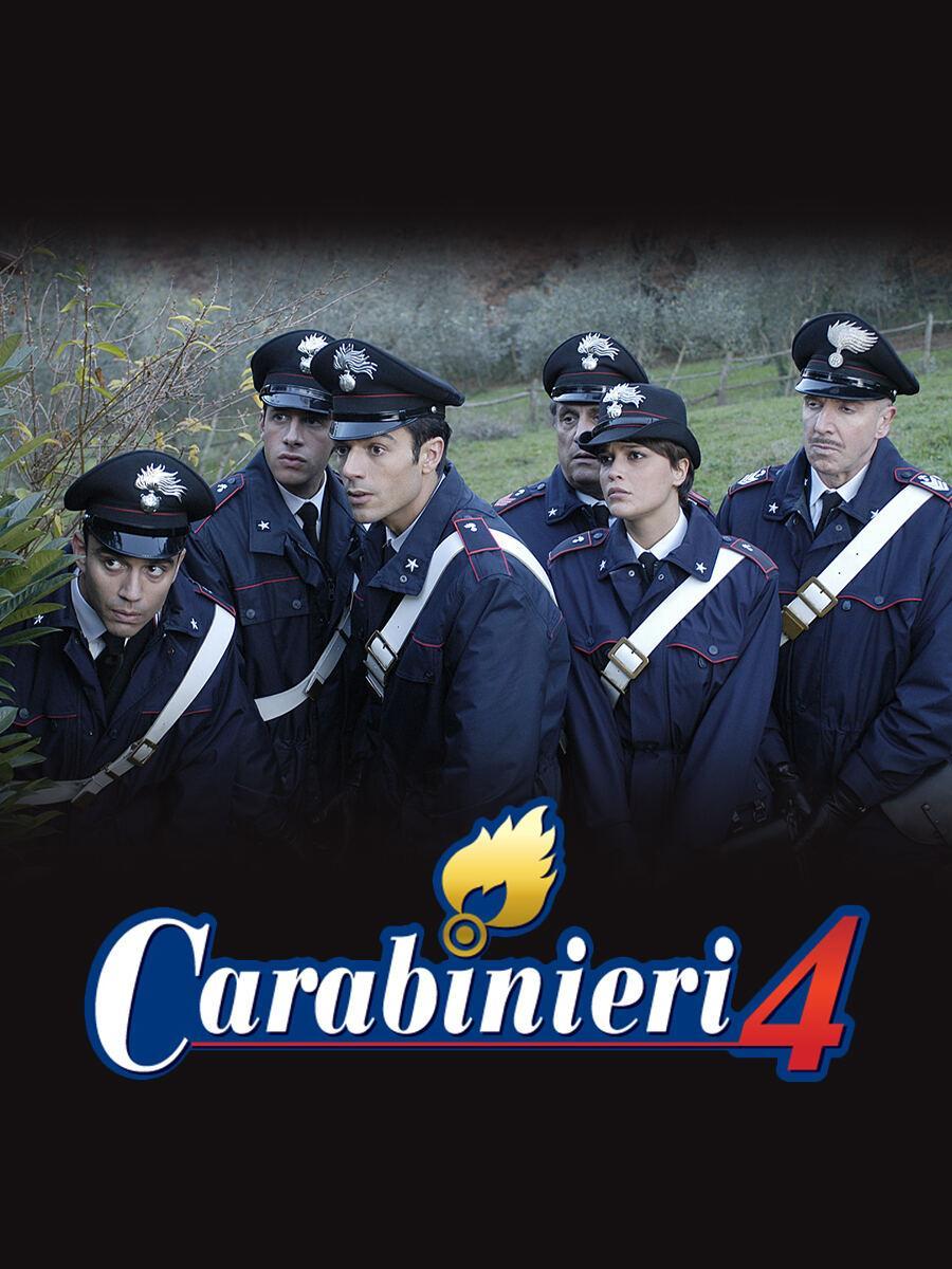 Carabinieri - stagione 4 episodio 11 | Sky