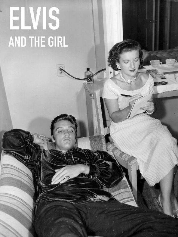 Elvis And The Girl