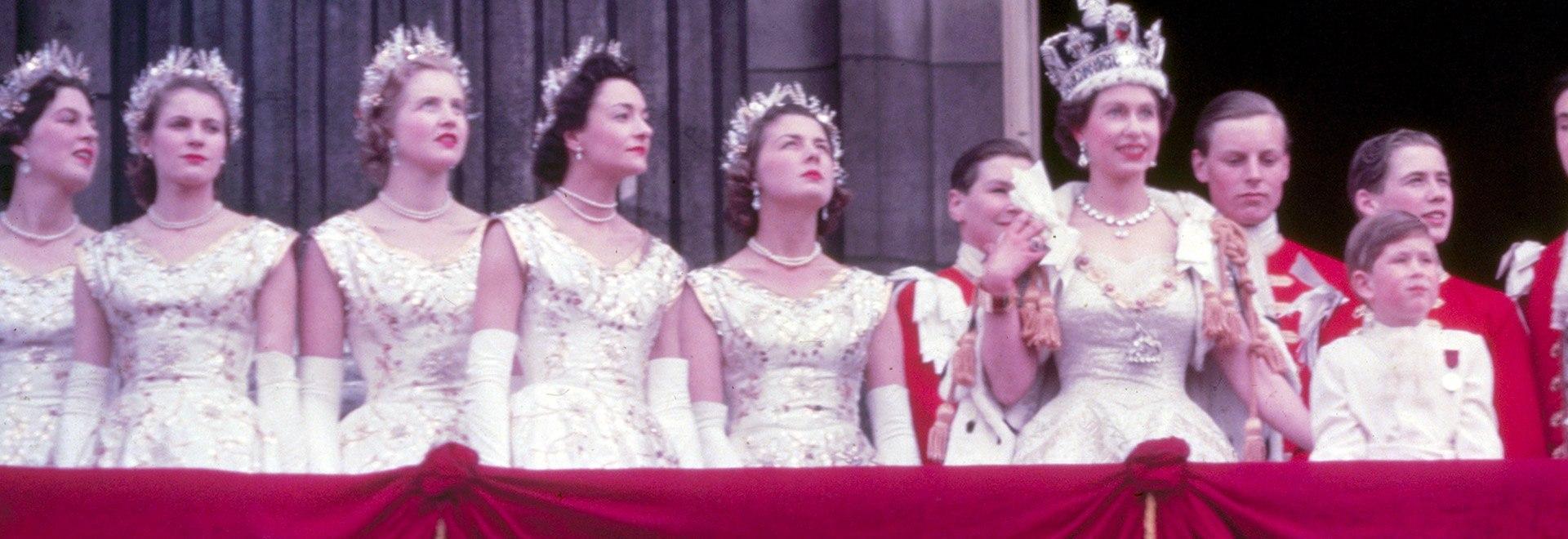 Storia di una monarchia