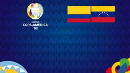 Colombia - Venezuela
