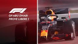 GP Abu Dhabi. PL1