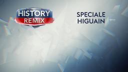 Speciale Higuain
