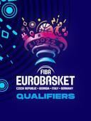 Qualificazioni EuroBasket 2022