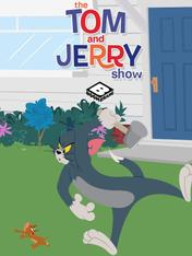 S2 Ep33 - The Tom and Jerry Show