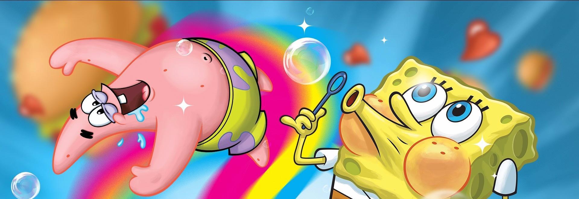 Spongebob e i pantaloni lunghi / La palestra di Larry