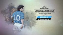 Maradona 60