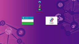 Uzbekistan - RFU