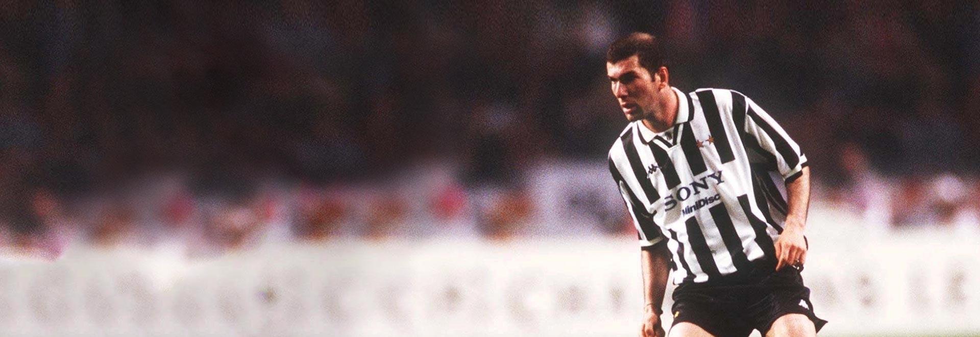 Juventus 120