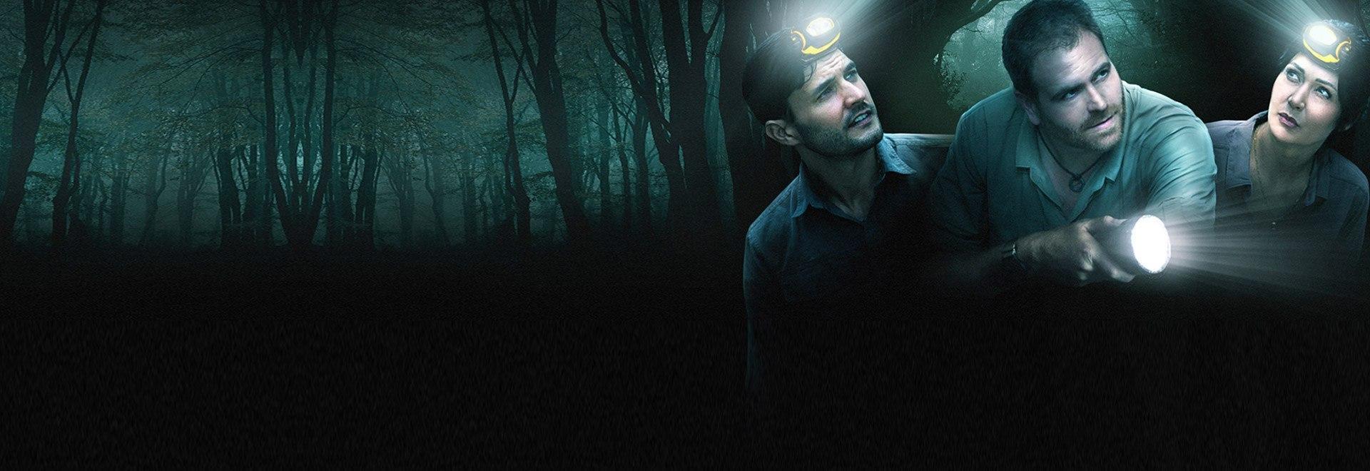 Indagini paranormali con Josh Gates