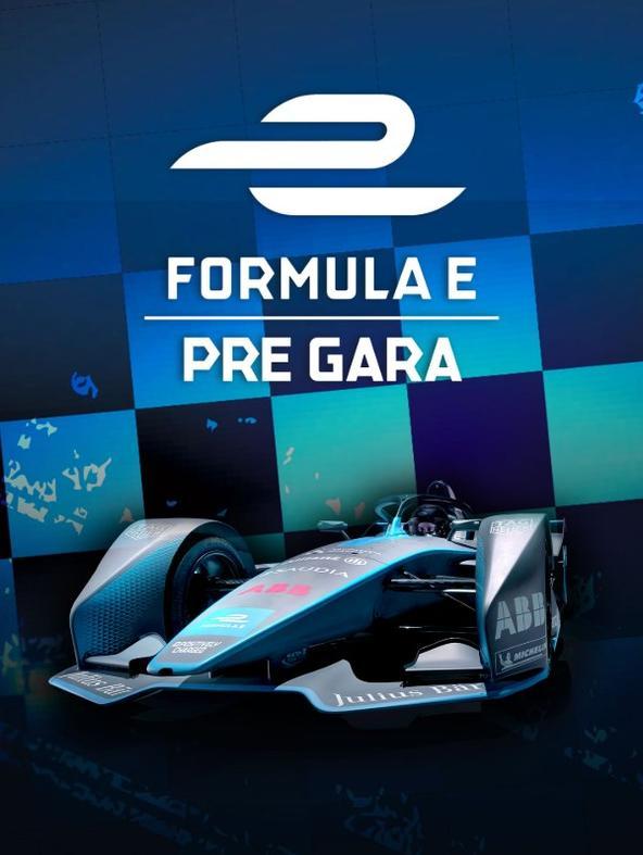 Pregara Formula E