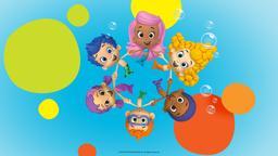 Che stile i Bubble Guppies! 1a parte