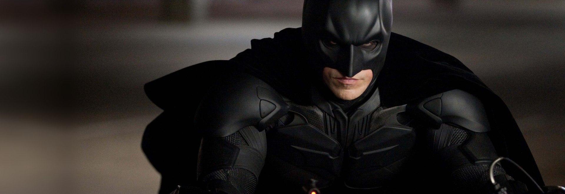 Xl - Batman - Speciale
