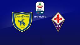 Chievo - Fiorentina