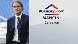 Mancini. 2a parte