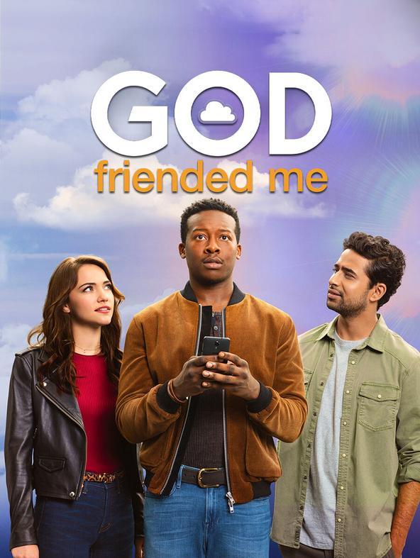 S2 Ep2 - God Friended Me