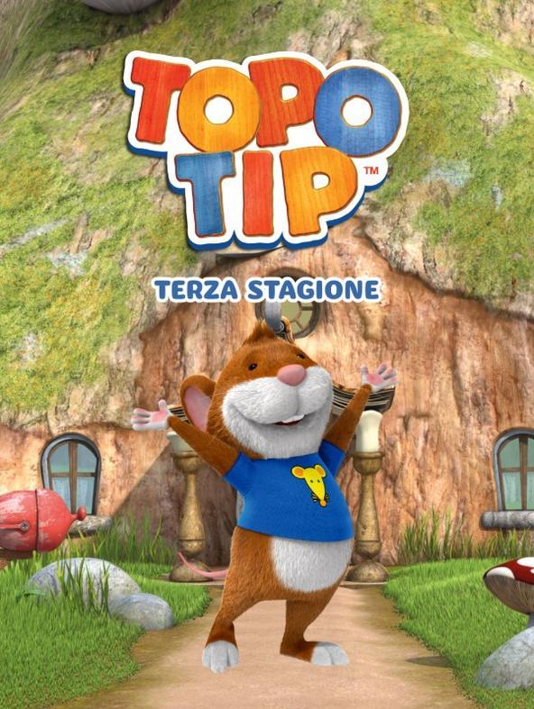 S3 Ep21 - Topo Tip