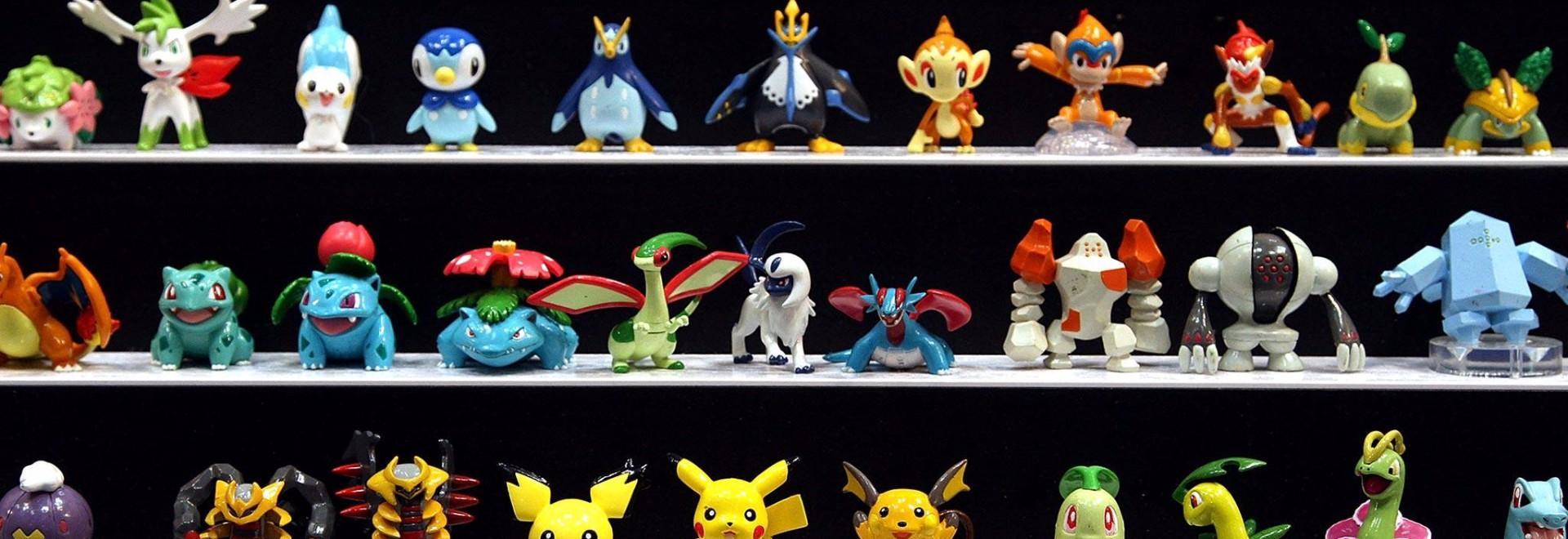 Pokémon Mania: 20 anni sulla cresta dell'onda