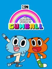 S6 Ep16 - Lo straordinario mondo di Gumball