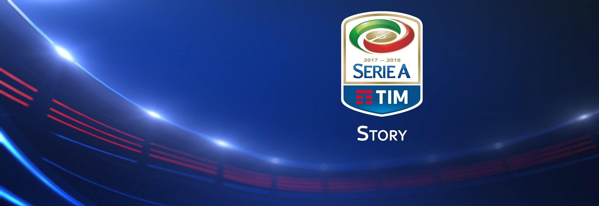Roma - Inter 02/12/18