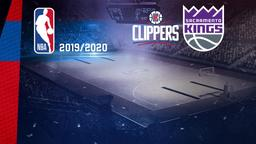 LA Clippers - Sacramento