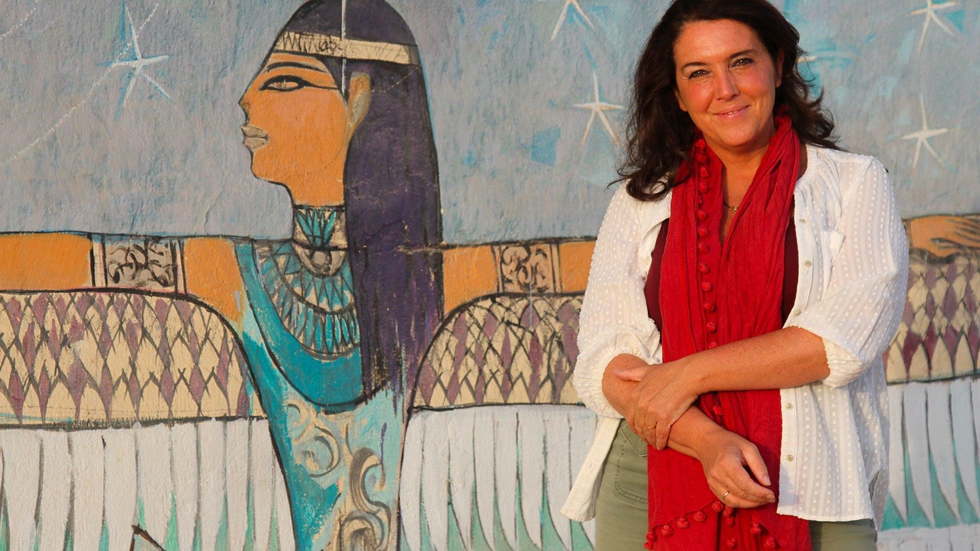 Sky Arte HD Il Nilo - 5000 anni di storia