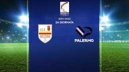 Messina - Palermo