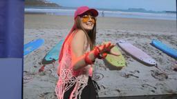 Surfin' USA - La spiaggia delle surfiste