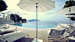 Campania: Relais Blu e Parkers Hotel