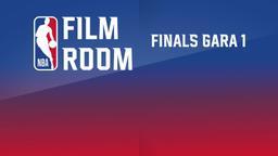 Finals Gara 1