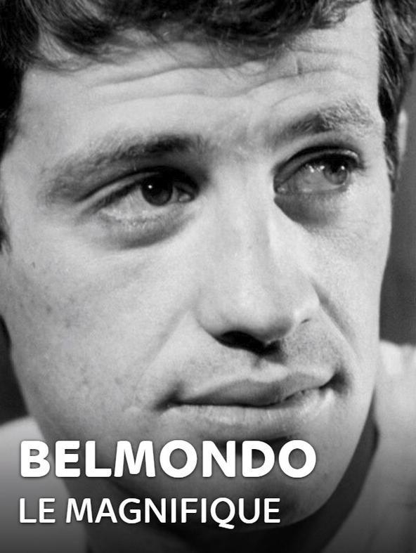 Belmondo - Le magnifique