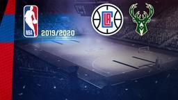 LA Clippers - Milwaukee