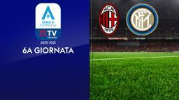 Milan - Inter. 6a g.