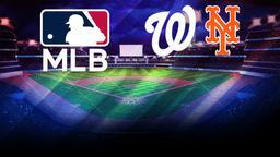 Washington - New York Mets
